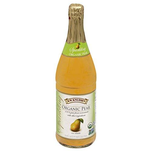 Pear Cider - Knudsen Sparkling, Pear, 750 ml