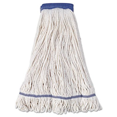 BWK504WH - Super Loop Wet Mop Head