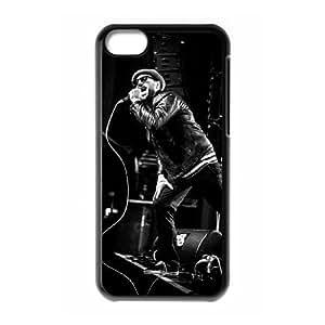 iPhone 5C Phone Case Black Beatsteaks UYUI6804440