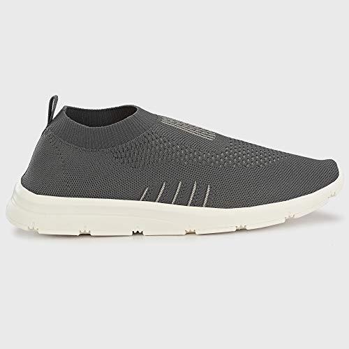 Bourge Men's Vega Slip-on Shoes
