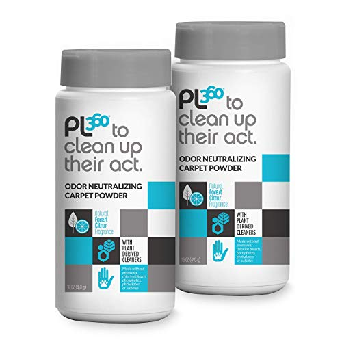 PL360 Odor Neutralizing Carpet