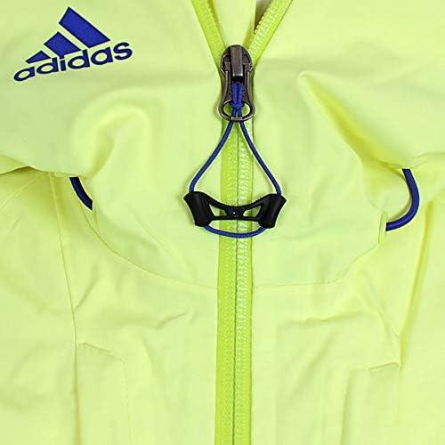 adidas Damen Coach Jacke Winterjacke Cross Country