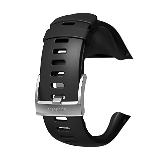Suunto Spartan Trainer Wrist HR Accessory Strap Steel by Suunto