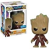 Funko POP! Groot Exclusive Walmart Guardians Of The Galax