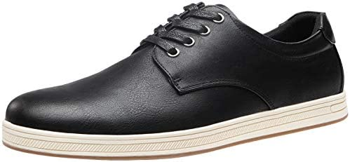 black dress sneakers mens