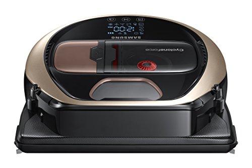 Buy robotic vacuum for pet hair 2017