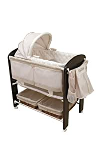 Contours Classique 3-in-1 Bassinet (Older Version) (Discontinued by Manufacturer)