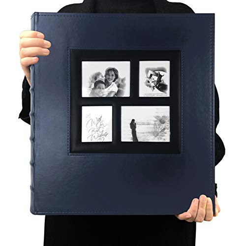 RECUTMS Picture Leather Bonded Photos