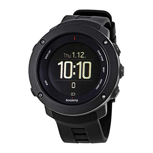 Suunto Ambit3 Vertical (HR) Unisex Outdoor Multifunction Watch SS021964000