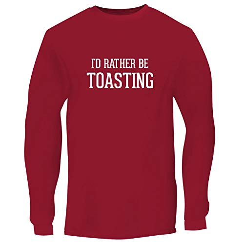 BH Cool Designs I'd Rather Be Toasting - Men's Long for sale  Delivered anywhere in USA