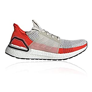 Adidas Ultraboost 19 Naranja/Gris | Zapatillas Hombre