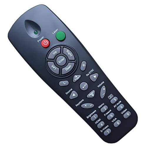 Calvas for Optoma CM-1 CM-2 DB2401 projector remote control controller