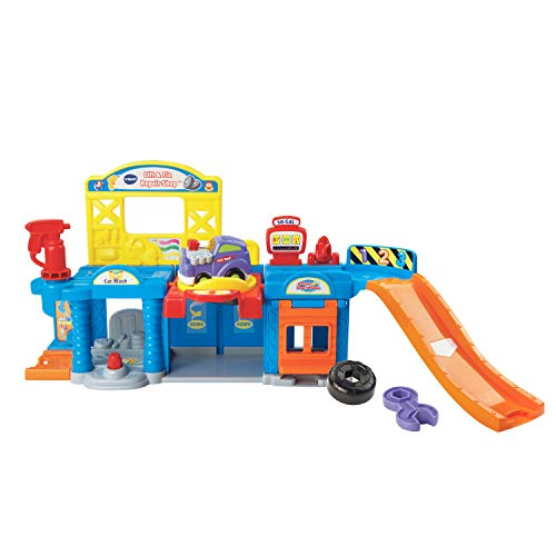 Bestselling Activity Centers