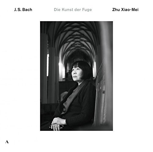 Price comparison product image Bach: Art of Fugue