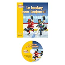 Beginner French Kids-Le hockey pour toujours!