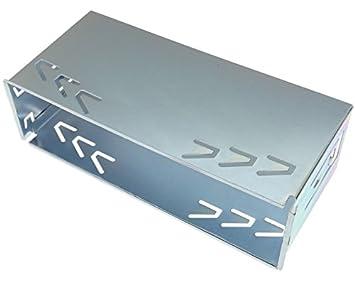 JVC de Coche para Ranura de marco de montaje de Radio ISO: Amazon ...