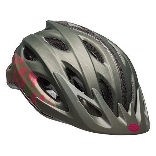Price comparison product image Bell Sports Womens Berry Tree of Life Adult Bike Helmet