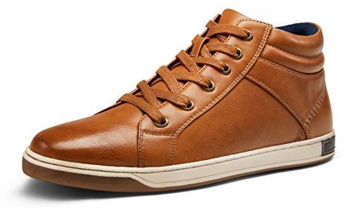 JOUSEN Men's Casual Shoes High...
