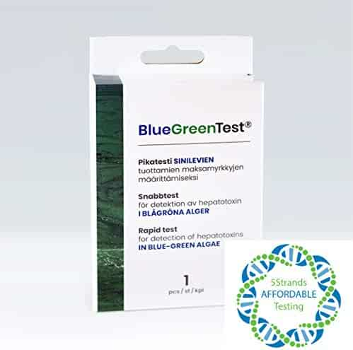 5Strands   Blue Green Algae Test   at Home Lake Pond Water Sample   Collection Results in 15 Minutes (3)