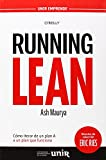 img - for Running Lean book / textbook / text book