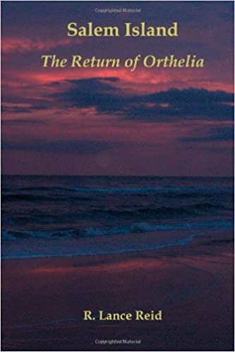 Salem Island - The Return of Orthelia