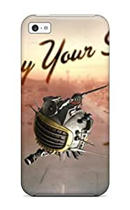 diy phone caseAndrew Cardin's Shop Best Iphone Cover Case - New Vegas Postcard Protective Case Compatibel With iphone 5/5sdiy phone case