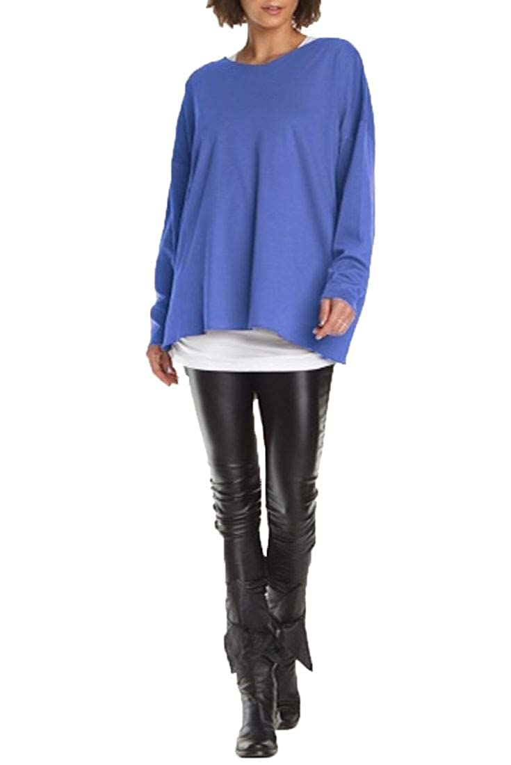 bluee Planet  Hipster Top  Peri