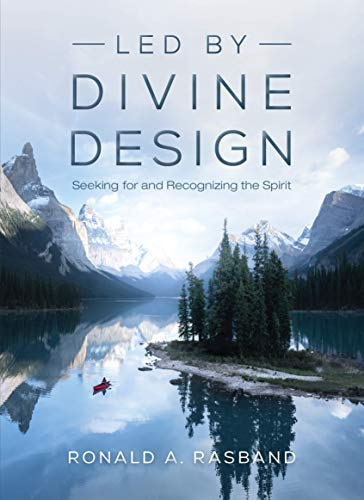 Led by Divine Design: Seeking for and Recognizing the Spirit ()