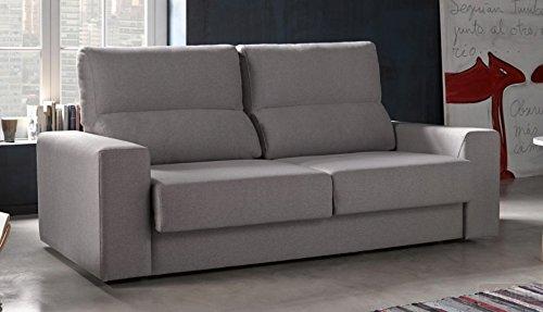ACOMODAT Sofa 3 Plazas 192cm / Tapizado en Tela Freedom ...