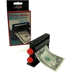 Money Maker - Royal by Royal Magic