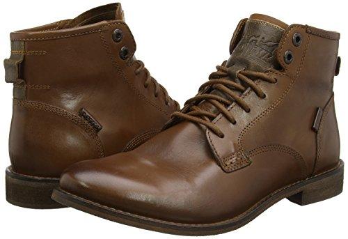 Levis - Baldwin, Botas Desert Hombre, Marrón (27), 40 EU: Amazon.es: Zapatos y complementos