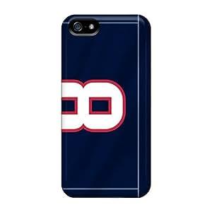 phone covers iPhone 5c RVV18193knyX Custom Trendy Houston Texans Pictures Shock Absorbent Hard Cell-phone Cases -JamieBratt