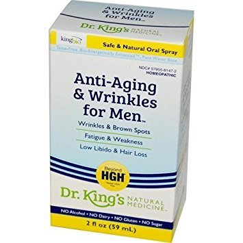 Homeopathic Anti Aging Skin Care - 7