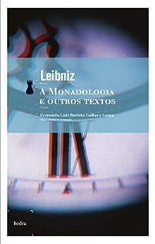 A monadologia e outros textos (Coleção de Bolso) por [Leibniz, Gottfried]
