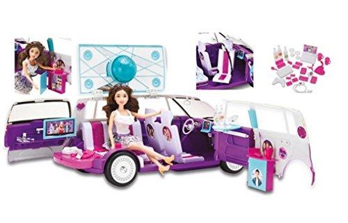 Simba Violetta Caravana