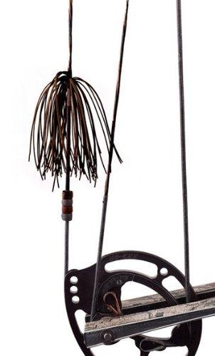 Pine Ridge Nitro Whiskers (2/pk) Black