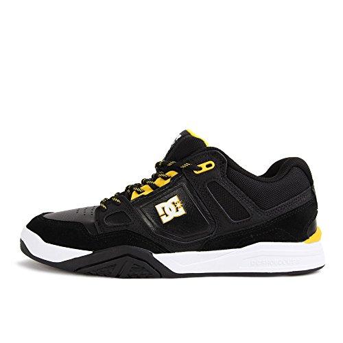Black 2 Uomo Stag Dc Sneaker xnz1XqIwS
