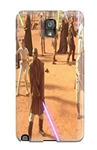 Protection Case For Galaxy Note 3 / Case Cover For Galaxy(star Wars Tv Show Entertainment)