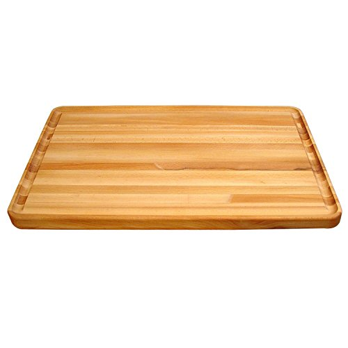 Catskill Professional Cutting Board - Catskill 71323 Craftsman Pro-Series Reversible Cutting Board, Brown