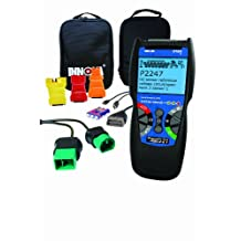 INNOVA 3120 Diagnostic Code Scanner with Freeze Frame Data for OBDI and OBDII Vehicles