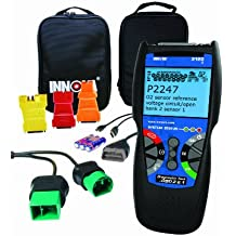 INNOVA 3120 Diagnostic Scan Tool/Code Reader for OBD1 and OBD2 Vehicles