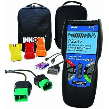 Amazon.com: INNOVA 3145 Ford Digital OBD1 Code Reader: Automotive on 93 infiniti j30, 93 infiniti g37, 93 infiniti m30, 93 infiniti q45t, 93 infiniti g20,