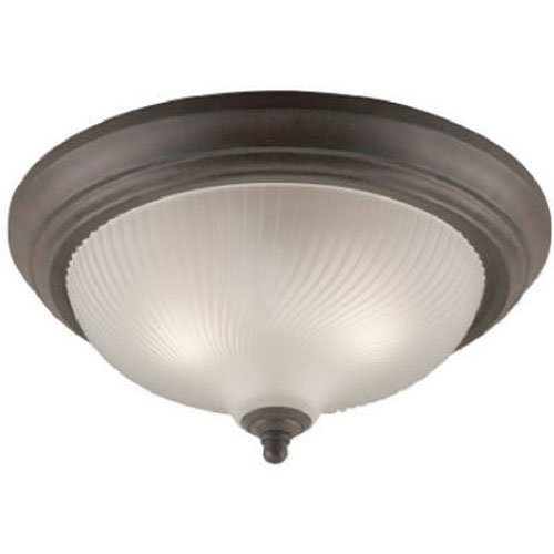 (Westinghouse Lighting  64308 Corp 2-Light Sienna Ceiling Fixture)