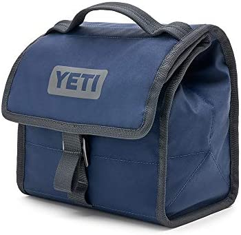 YETI Daytrip Packable Lunch Navy product image