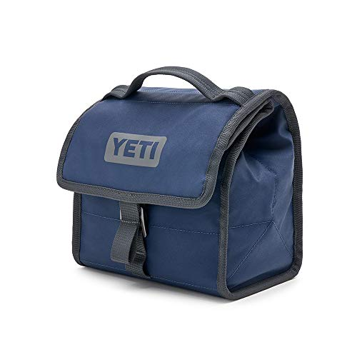 YETI Daytrip Packable Lunch Bag, Navy
