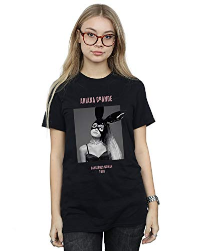 Dangerous Woman T-Shirt Ariana Grande merch Ariana Grande shirt Ariana Grande Mugshot