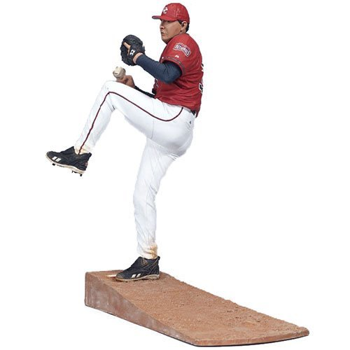 "McFarlane Toys 6"" MLB Series 15 - Chad Cordero"