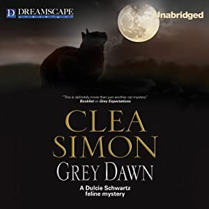 Grey Dawn Audiobook
