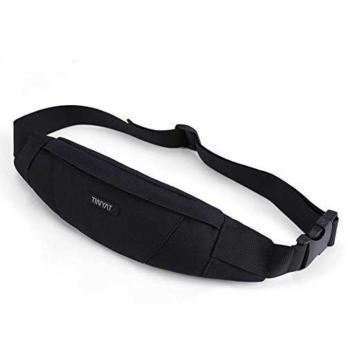 JSENO Waist Pack Fanny Pack Bag for Travelling Running Fitne
