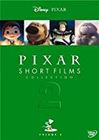 Pixar Short Films - Vol.2